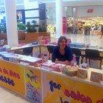 1er salon du livre jeunesse de Saumur